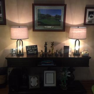Night Light for Living Room