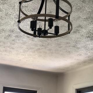 No problems installing light