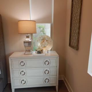 Used 2 as nightstands