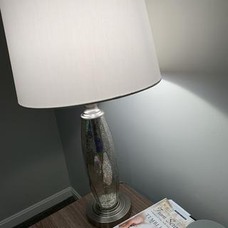 My bedroom is so much brighter and stylish thanks to these gorgeous lamps!