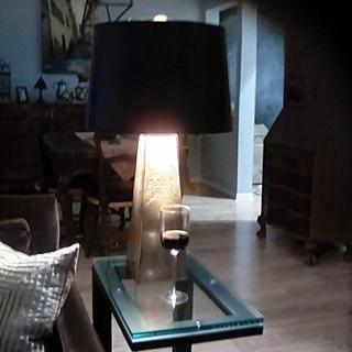Possini Lamp