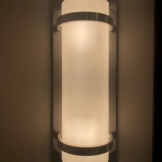 Individual sconce