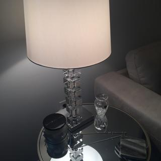 Absolutely gorgeous lamp!