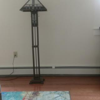 Love the lamp