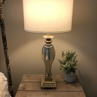 Absolutely love the lamp and will be buying another one as soon as it goes back on sale!!!