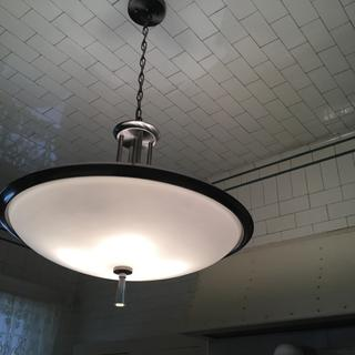 Love this fixture!