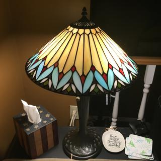 Love the quality and beauty of this lamp ??