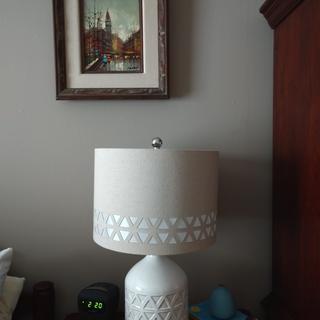 Tableside Lamp