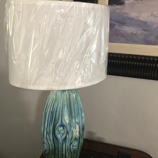 Lovely lamp