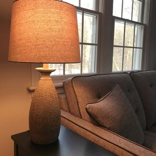 Just the right lamp I was looking for. How often do you find that?