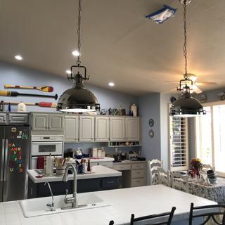 Love my kitchen now!