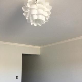 Possini euro design white flower 15 34 wide ceiling light m5873 user submitted image mightylinksfo
