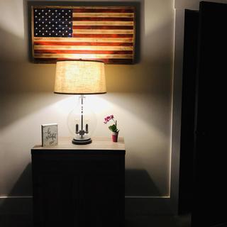 Love this lamp .. so beautiful!