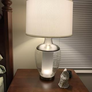 Perfect for nightstands!