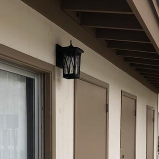 HOA ordered 75 of the Grover porch light!  Looks great!