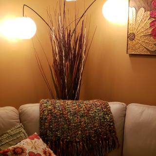 Great look for my living room!