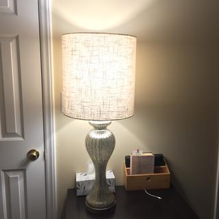 I love these lamp shades! They're exactly what I was looking for.