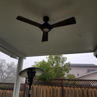 Fan 2 of 2