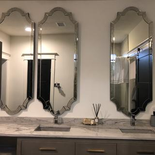 Mast bathroom