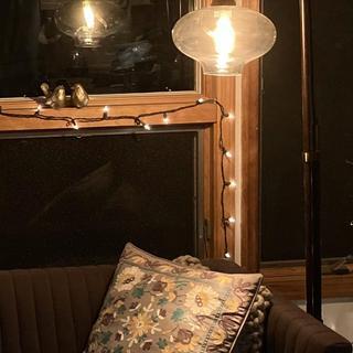 Cozy Plus, thanks to Lamps Plus!