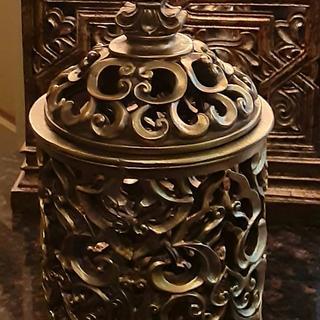 Lovely Jar! I must buy!