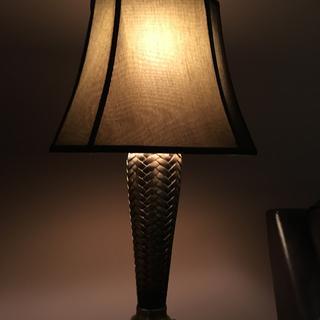 Beautiful classy lampshade