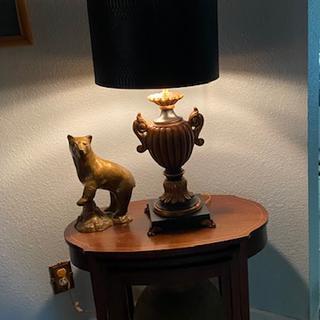 I love this lamp shade!