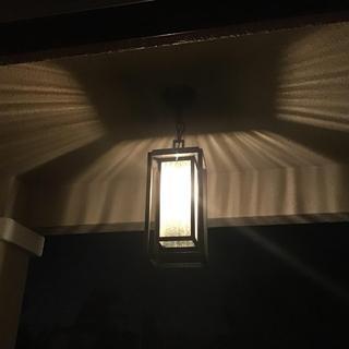 Perfect Porch Lantern
