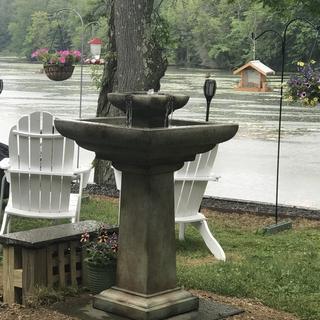Love my fountain.