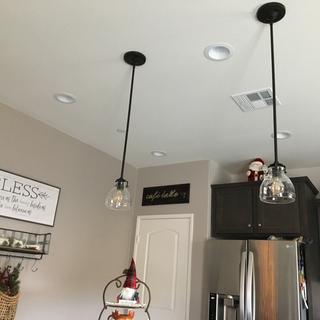 Stylish Pendant Lights