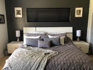 New Bedroom Complete!