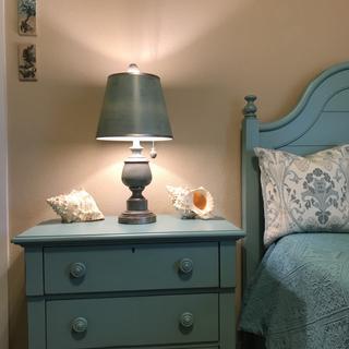 Cute bedroom lamp