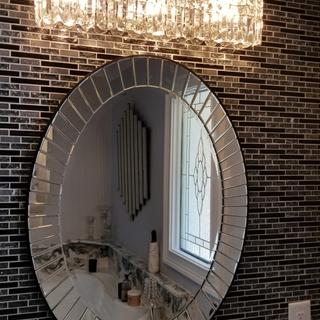 Love this mirror!