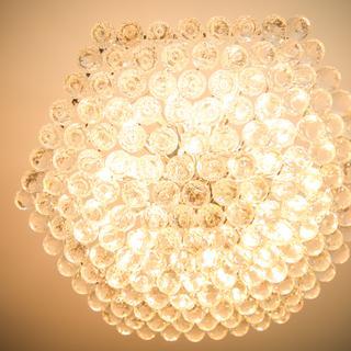 Beautiful chandelier ??