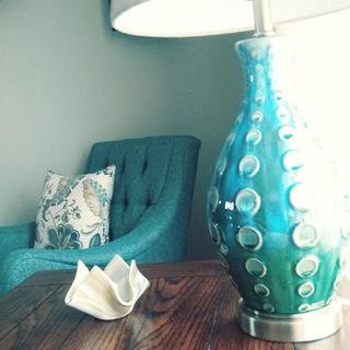 Love my lamp?