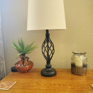 Love my new lamps