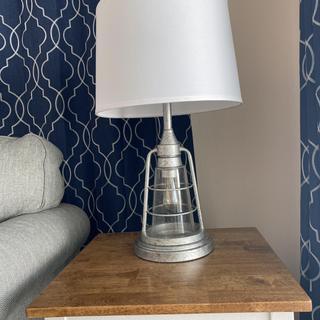 Great lamp!
