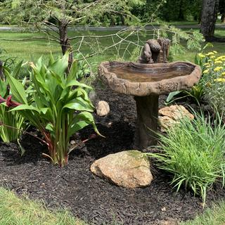 Memorial garden 3