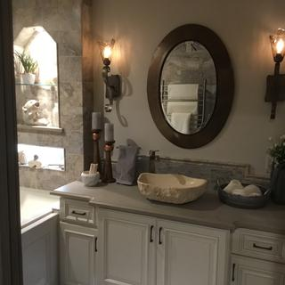 Perfect size for wall sconce lighting