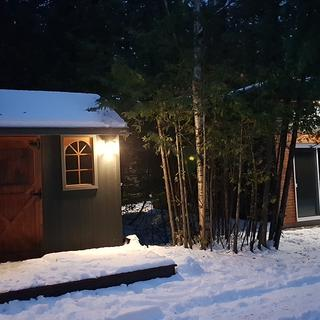 Installed these on our bunkey summer cabin. Excellent product and easy to install. Added 2-7W LED's