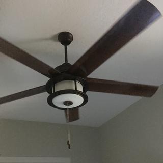 Looks great.  Nice fan