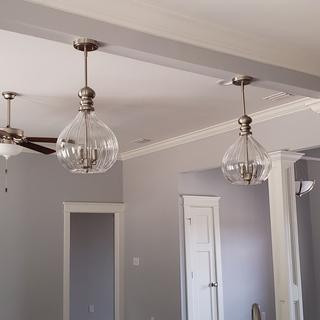 So happy we found Lamps Plus!