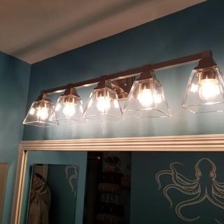 Perfect lighting
