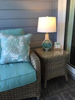 Beautiful coastal lamp!!
