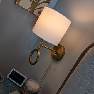 We absolutely love these lamps they are the perfect, shipping however is too costly.