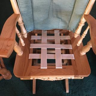 Chair Webbing Options Rockler Woodworking Tools