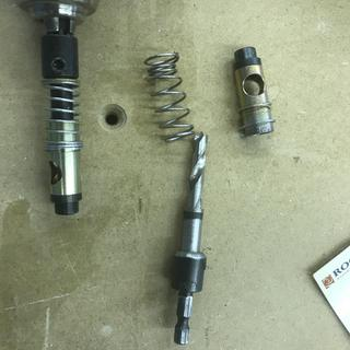 """This is a replacement  """"pro shelf drilling bit"""" I have purchased as the first one came apart."""