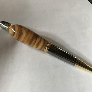 Nice looking pen
