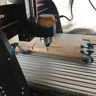 crib - 1 testing