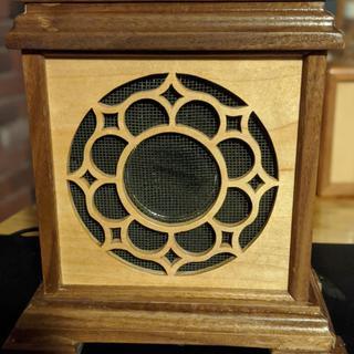 Old-Time Speaker Replica